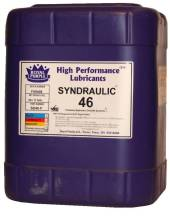 Royal Purple Syndraulic