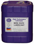 Royal Purple Wire Rope Lubricant